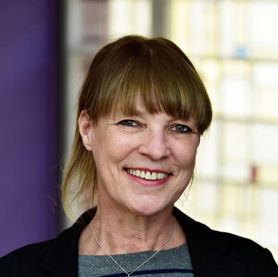 Interview met projectleider Barbara van den Hoofdakker